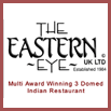 The Eastern Eye, Indian Restaurant, Bath
